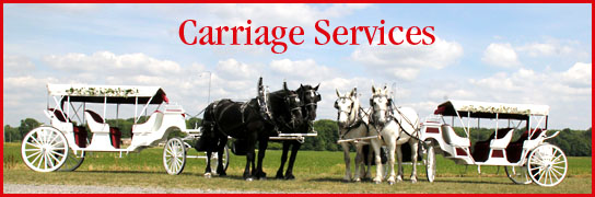 Carriage Services